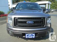 Make Ford Model F-150 Series Year 2013 Colour GRAY kms