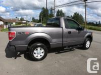 Make Ford Model F-150 Year 2013 Colour GREY kms 38