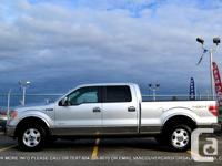 Make Ford Model F-150 SuperCrew Year 2013 Colour