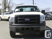 Make Ford Model F-150 Series Year 2013 Colour WHITE