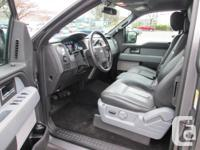 Make Ford Model F-150 Year 2013 Colour GRAY kms 28132
