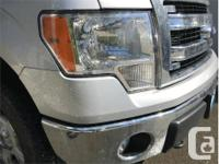 Make Ford Model F-150 Year 2013 kms 46137 Trans