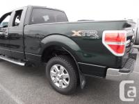 Make Ford Model F-150 Year 2013 Colour Green kms