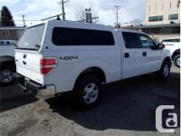 Make Ford Model F-150 Year 2013 Colour White kms 65123