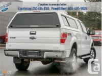 Make Ford Model F-150 Year 2013 Colour White kms 83185