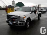 Make Ford Model F-350 SD Year 2013 Colour White kms
