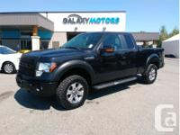 Make Ford Model F-150 Year 2013 Colour Black kms