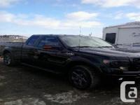 Make Ford Model E-150 Year 2013 Colour Black kms 1500