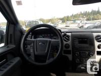 Trans Automatic This 2013 Ford F150 Supercrew FX4 has