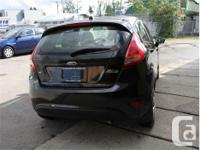 Make Ford Model Fiesta Year 2013 Colour Black kms