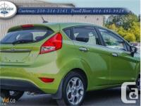 Make Ford Model Fiesta Year 2013 Colour Green kms
