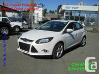 Check out our website for more pics     2013 Ford Focus
