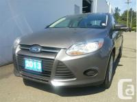 Make Ford Model Focus Year 2013 Colour Grey kms 64265