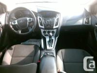 Make Ford Model Focus Year 2013 Colour GREY kms 98000