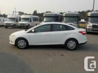 Make Ford Model Focus Year 2013 Colour White kms 70766