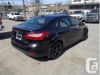 Make Ford Model Focus Year 2013 Colour Black kms 76314