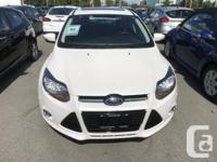 Make Ford Model Focus Year 2013 Trans Automatic kms