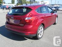 Make Ford Model Focus Year 2013 Colour RED kms 53577