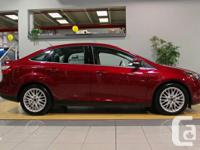 2013 Ford Focus Titanium comes with almost 19000 KM ,