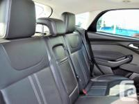 Make Ford Model Focus Year 2013 Colour grey kms 56661