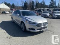 Make Ford Model Fusion Year 2013 Colour Silver kms