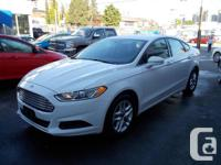 Brand New 2013 FORD FUSION SE FWD......Won't be Lost