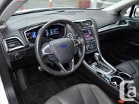 Make Ford Model Fusion Year 2013 Colour White kms
