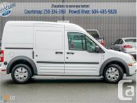 Make Ford Model Transit Connect Year 2013 Colour White