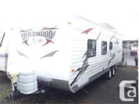 Price: $18,155 Stock Number: WT1401A 2013 Forest River