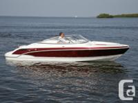 Formula introduces boating enthusiasts to its exciting