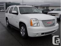 Make GMC Model Yukon Year 2013 Colour White kms 77919