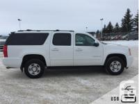 Make GMC Model Yukon XL Year 2013 Colour White kms