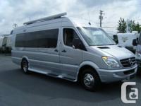Contact Us: 1-    Brand :   2013 Great West Van Legend