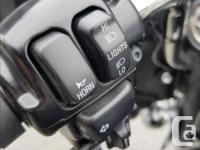 Make Harley Davidson Year 2013 kms 11300 Excellent