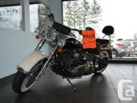 Make Harley Davidson Model Softtail Year 2013 kms 5200