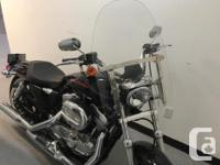 Make Harley Davidson Model Superlow Year 2013 kms 500