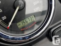 Make Harley Davidson Year 2013 kms 156600 EXCELLENT