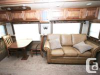2013 HEARTLAND BIGHORN 3610RE Fifth Wheel $69,990.00