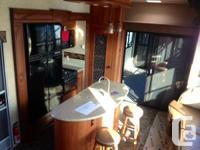 2013 Heartland CYCLONE 4014   MSRP $74,995 |  Special