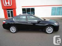 Make Honda Model Accord Sedan Year 2013 Colour Black