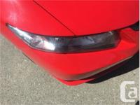 Make Honda Model Civic Coupe Year 2013 Colour Red kms