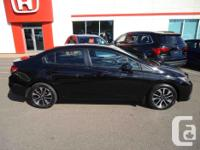 Make Honda Model Civic Year 2013 Colour Black kms