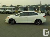 Make Honda Model Civic Year 2013 Colour White kms
