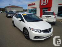Make Honda Model Civic Year 2013 Colour White kms