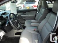 Make Honda Model CR-V Year 2013 Colour Red kms 94000