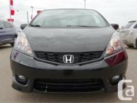 Make Honda Model Fit Year 2013 Colour Black kms 73524