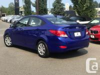 Make Hyundai Model Accent Year 2013 Colour Blue kms