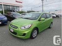 Make Hyundai Model Accent Year 2013 Colour Green kms