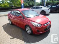 Make Hyundai Model Accent Year 2013 Colour Red kms