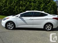 Make Hyundai Model Elantra Year 2013 Colour Shimmering